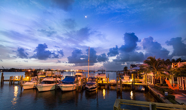 Marinas Fort Myers Beach